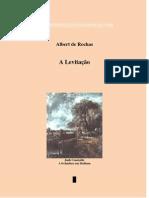 A Levitação - Albert de Rochas