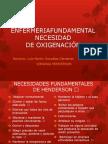 Enfermeria Fundamental Oxigenacion