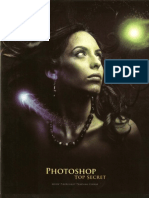 Photoshop TopSecret Gallery Book