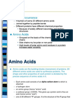 Protein Material