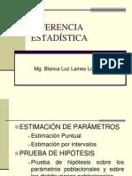 CLASE_4_INFERENCIA ESTADÍSTICA