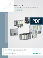 Brochure Simatic-et200 Es