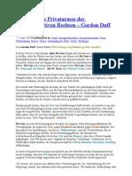 Al-Kaida, die Privatarmee der neokonservativen Rechten – Gordon Duff