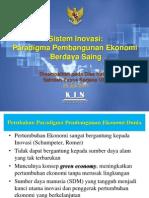 PresentasiPasca UGM 25072011