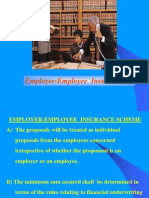Employers Employee Plan