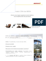 british airways crm case study pdf