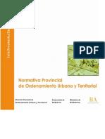 Norma Tiva Provincial