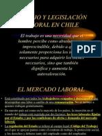 Trabajo y Legislacion Laboral