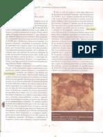 HUMA101 Introducción. La huella prehistórica de la humanidad.