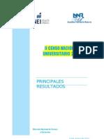 Censo Universitario 2010 (1)