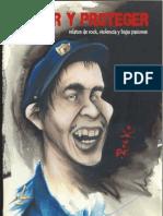 Servir y Proteger-Fausto Arellin