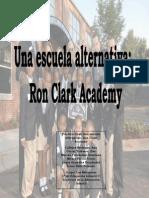 Las 55 Reglas de Ron Clark