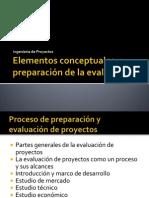 02 - Proceso de preparación y evaluación de proyectos