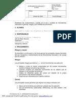 Pe Csma 05 Rev 01 Herramientas Manuales