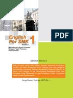 buku bahasa inggris kelas x