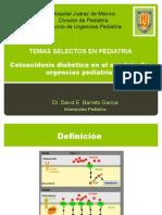 cetoacidosisdiabticaenelserviciodeurgenciaspediatra-101107210805-phpapp01