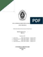 PKM K 12 UNDIP Aprilia Resoles Sensasi Buah