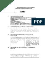 INSTITUTO DE EDUCACIÓN SUPERIOR TECNOLÓGICO PRIVADO TUINEN STAR-22-marzo-2011