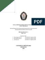 PKM KC 12 UNDIP Indra Sistem Monitoring Pemakaian Daya
