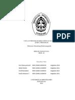 PKM KC 12 UNDIP Ruri Filterasi Gelombang Elektromagnetik
