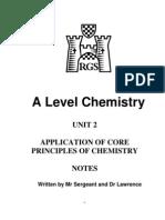 Complete Unit 2 Notes