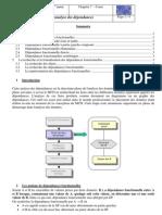 Chap 7 Analyse Des Dependances