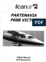 PN68B-Partenavia-FlightManual