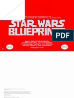 Ballantine Books - Star Wars - Blueprints