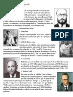 Los espías más famosos del Siglo XX