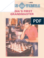 Chess Times - January 1988