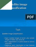 Satellite Image Classification