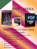 Gracie Ancient India