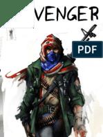 Scavenger RPG