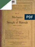Rezistenta materialelor - mechanicsstrengt
