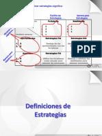 Definiciones y Ejemplos de Estrategias 2013-0