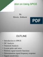 Spice Presentation1