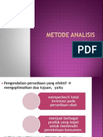 Ppt Revisi Analisis ABC