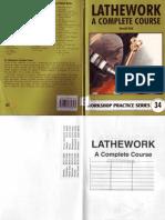 34 - Lathework a Complete Course