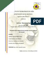 Reporte Proyecto Digital
