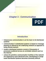 Chapter 2 Communication