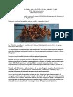 Juegos en La Piscina Para Los Que Saben Nadar Natacion en La Adultez Avanzada