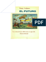 ASIMOV ISAAC - El Futuro.pdf