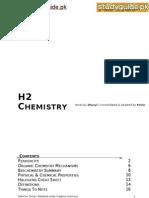 Fiveless Chemistry