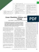 Green Chemistry.020802