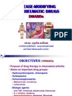 Anti RA Drugs