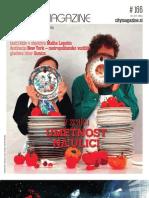 166 - City Magazine - od  3.  do 17. JUNIJA 2013