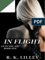 In Flight - R. K. Lilley
