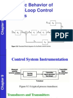 Chapter 9.Simulation Control