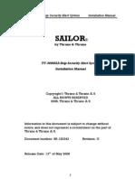 TT98-120343-G TT3000SSA Installation Manual