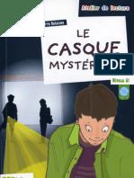 Le Casque Mysterioux